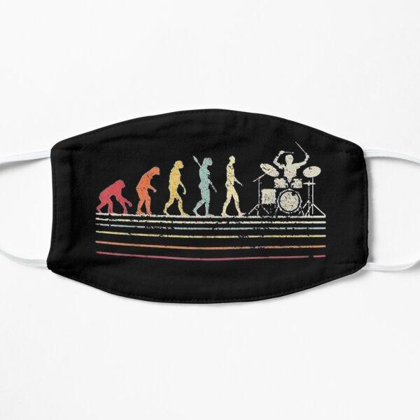 Evolution, band, drums Mask