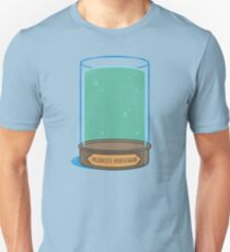 Headless Horseman's Jar Unisex T-Shirt