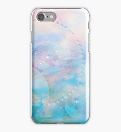 Heavens Devine iPhone Case/Skin