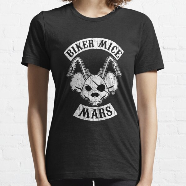 Fils de Mars T-shirt essentiel