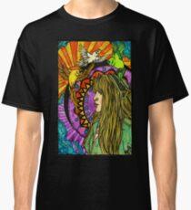 Three Birds of Rhiannon Classic T-Shirt