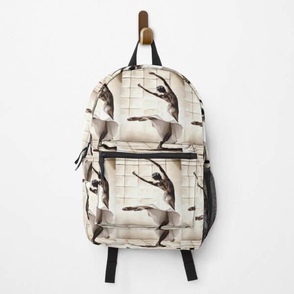 Dance Finess Backpack