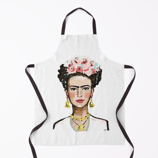 Frida Kahlo Apron