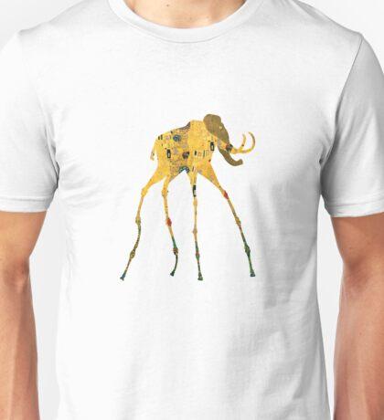 Dalimt Prehistoric Fantasy Unisex T-Shirt