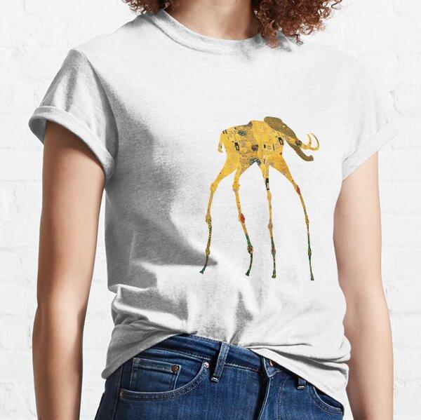 Dalimt Prehistoric Fantasy Classic T-Shirt