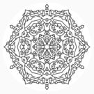 Mandala 28 by mandala-jim