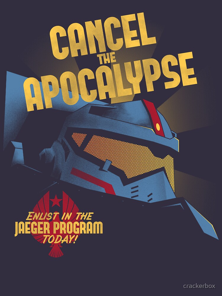 Cancel the Apocalypse | Unisex T-Shirt