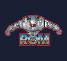 ROM Space Knight | Unisex T-Shirt