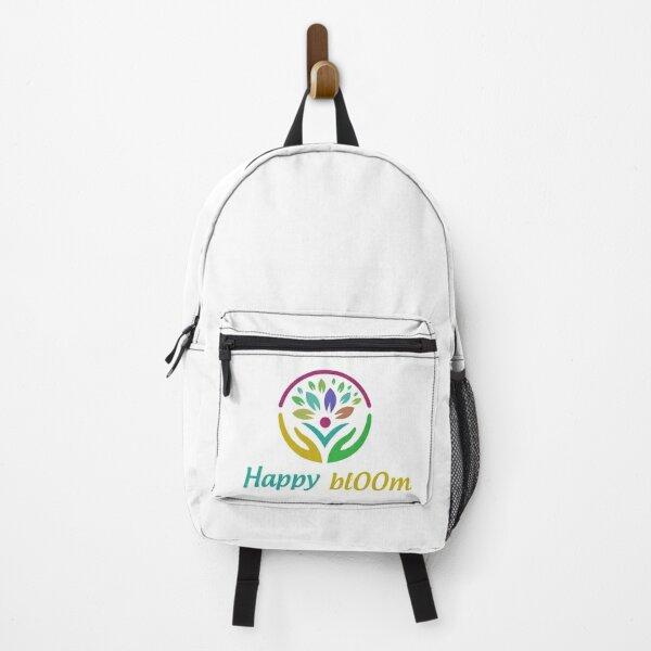 Happy Bloom Backpack