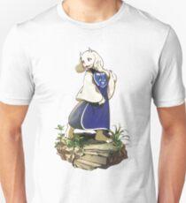 Undertale Toriel Fan-art Unisex T-Shirt