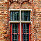 A Window from Bruges by FelipeLodi