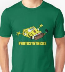 Photosynthesis! Photosynthesis... Unisex T-Shirt
