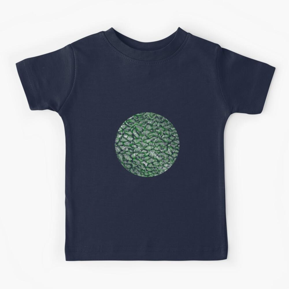 Another Green World Kids T-Shirt