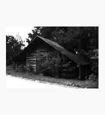 ~ THE FARM ~ Photographic Print