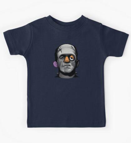 Mr Frankie Head Kids Clothes