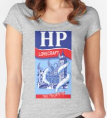 HP Insanity Sauce Women's Fitted Scoop T-Shirt
