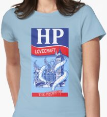 HP Insanity Sauce Womens Fitted T-Shirt