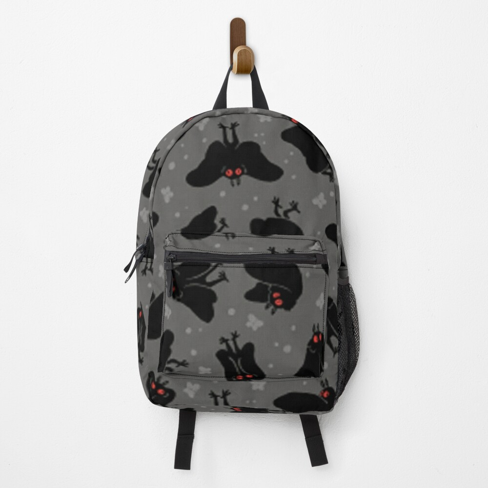Cute Mothman Backpack