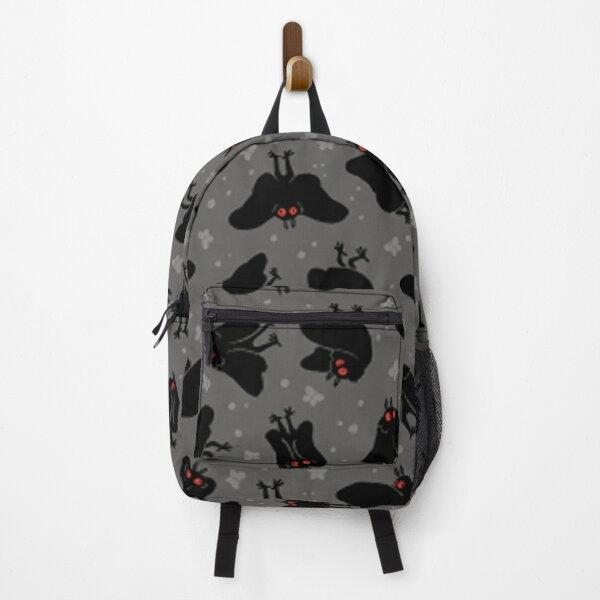 Cute Mothman Backpack