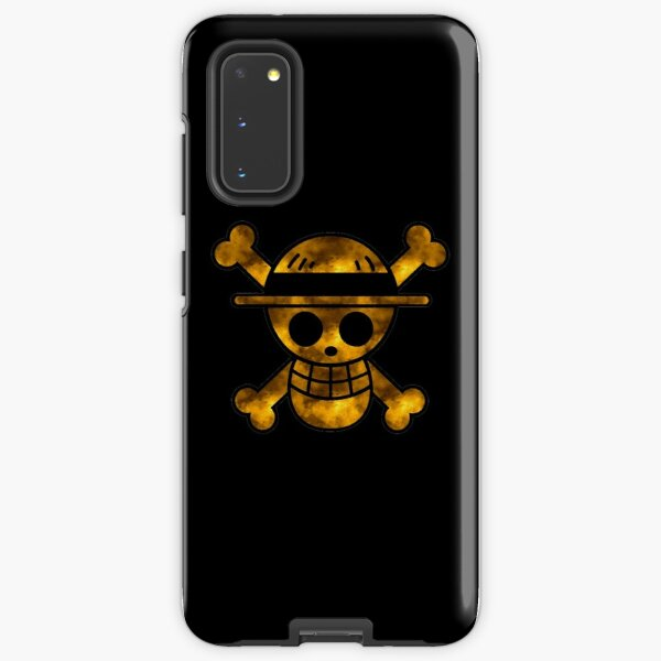 One Piece jolly roger Samsung Galaxy Tough Case
