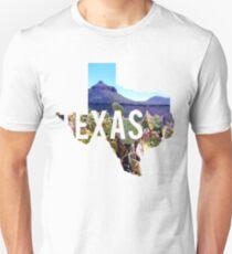 Texas - Big Bend T-Shirt
