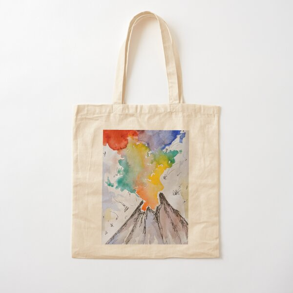 kabooom Cotton Tote Bag