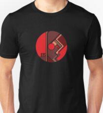 Basic Shapes Unisex T-Shirt