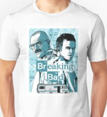 The Breaking Bad Duo T-Shirt