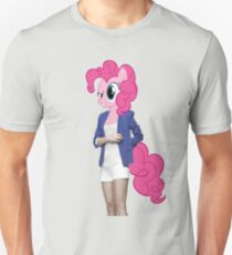 Pinkie Pie Woman T-Shirt