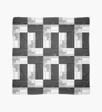 """""""Merge Sort Algorithm in Black and White""""© Scarf"""