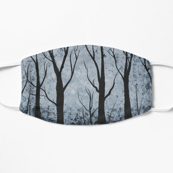 Into the woods Mask