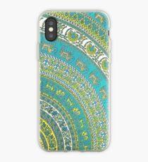 Indie Elephants iPhone Case