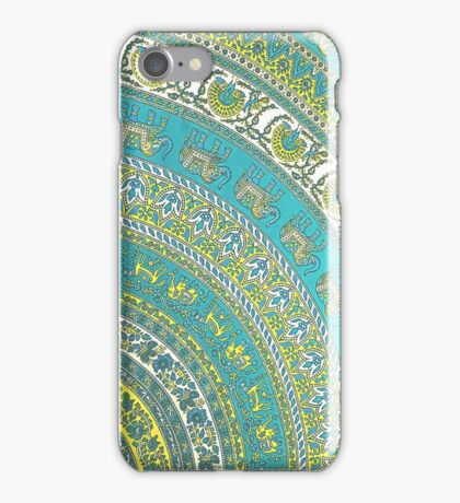 Indie Elephants iPhone Case/Skin