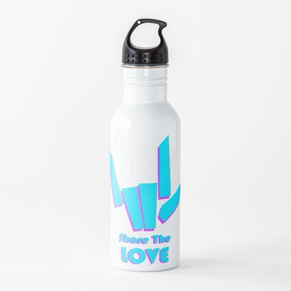 Stephen Sharer - Share The love Water Bottle