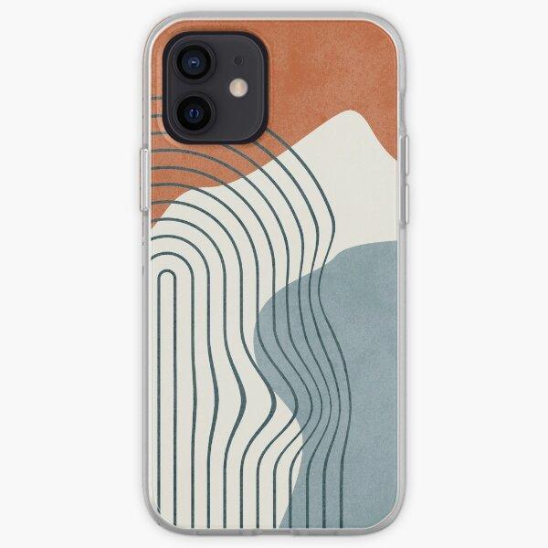 Neutral Rainbow iPhone Soft Case