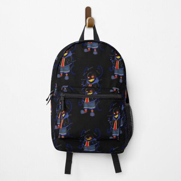 Error Bitty sans Backpack