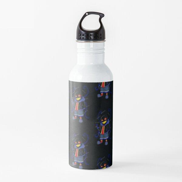 Error Bitty sans Water Bottle