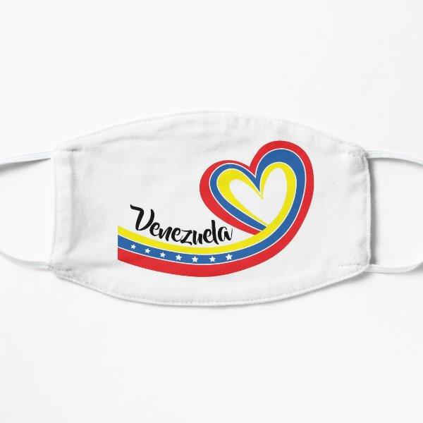 Veneluela One Heart Small Mask