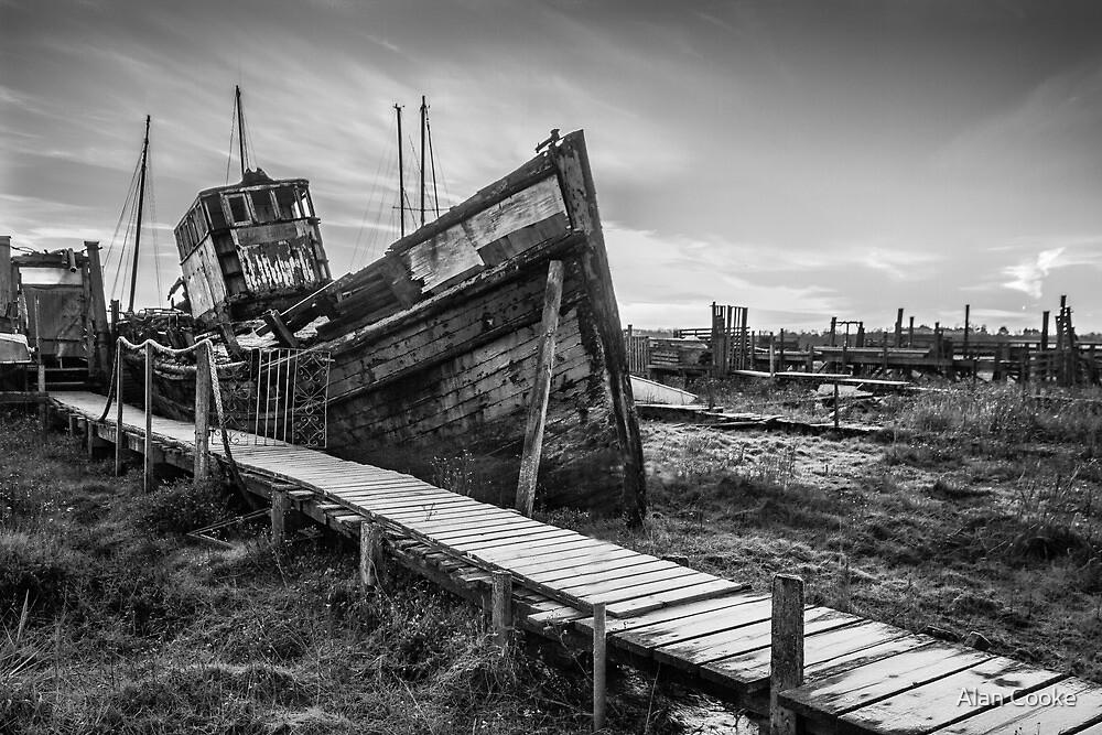 Lost Hope by Alan Robert Cooke