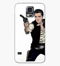 Han Elvis Solo Case/Skin for Samsung Galaxy