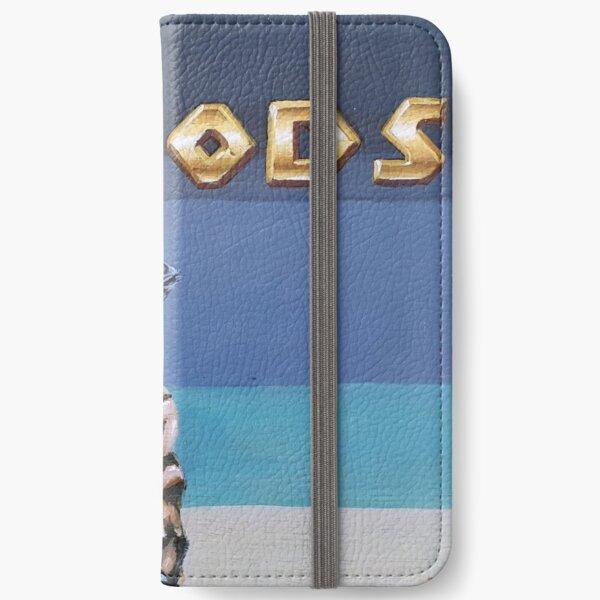 Gods iPhone Wallet