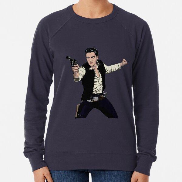 Han Elvis Solo Lightweight Sweatshirt