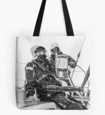 Sailing at it's best Tote Bag