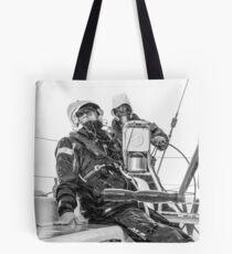 Sailing at it's best Tote Bag