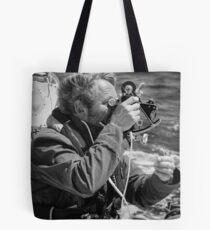Navigating Tote Bag