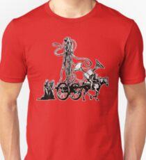 Gospel Machine #2 Unisex T-Shirt