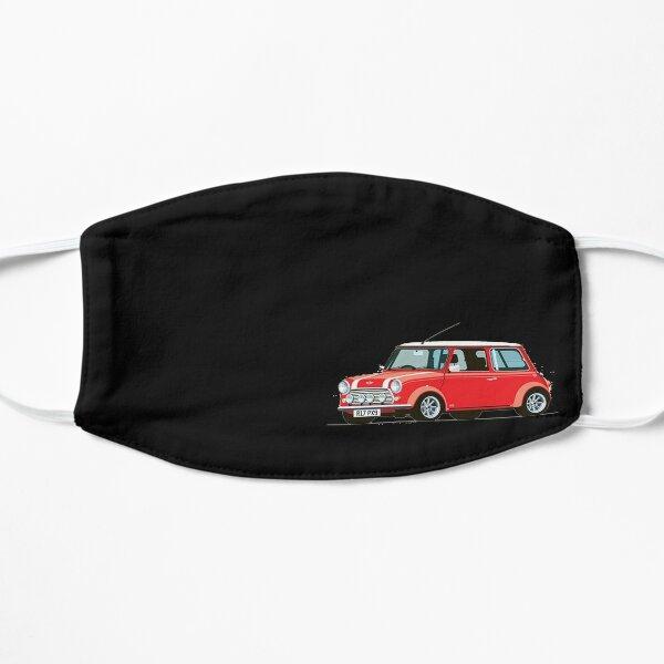 Mini Cooper T-shirt Mask