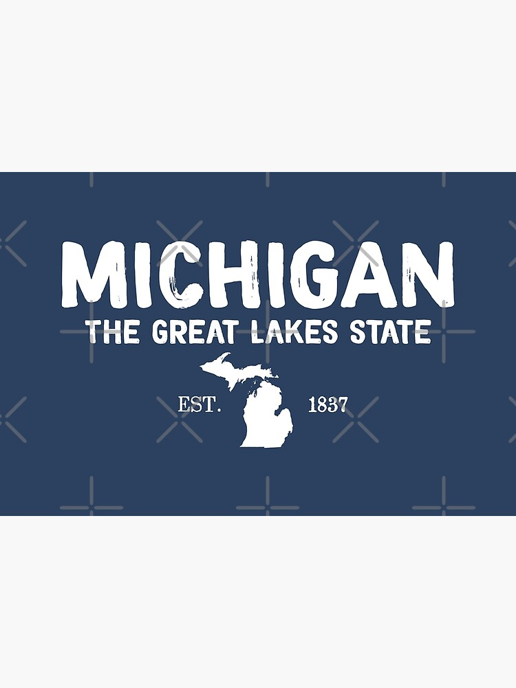 Michigan Is The Great Lakes State by GreatLakesLocal