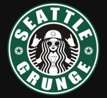 Seattle Grunge | Unisex T-Shirt