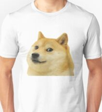 Doge Is Love, Doge is life T-Shirt